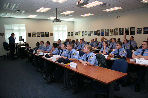 Treasure Coast Public Safety Training Complex Law