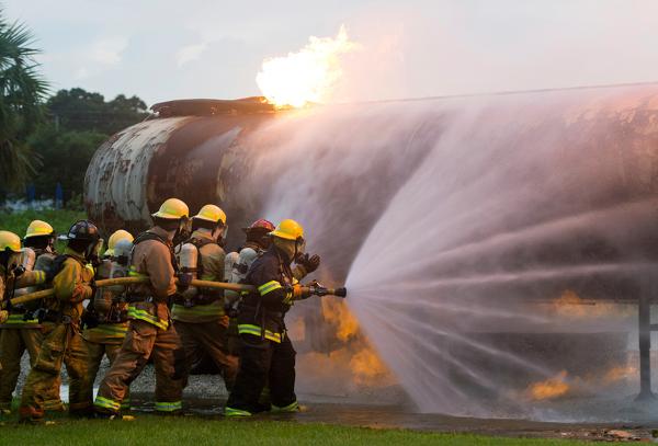 Treasure Coast Public Safety Training Complex - Basic